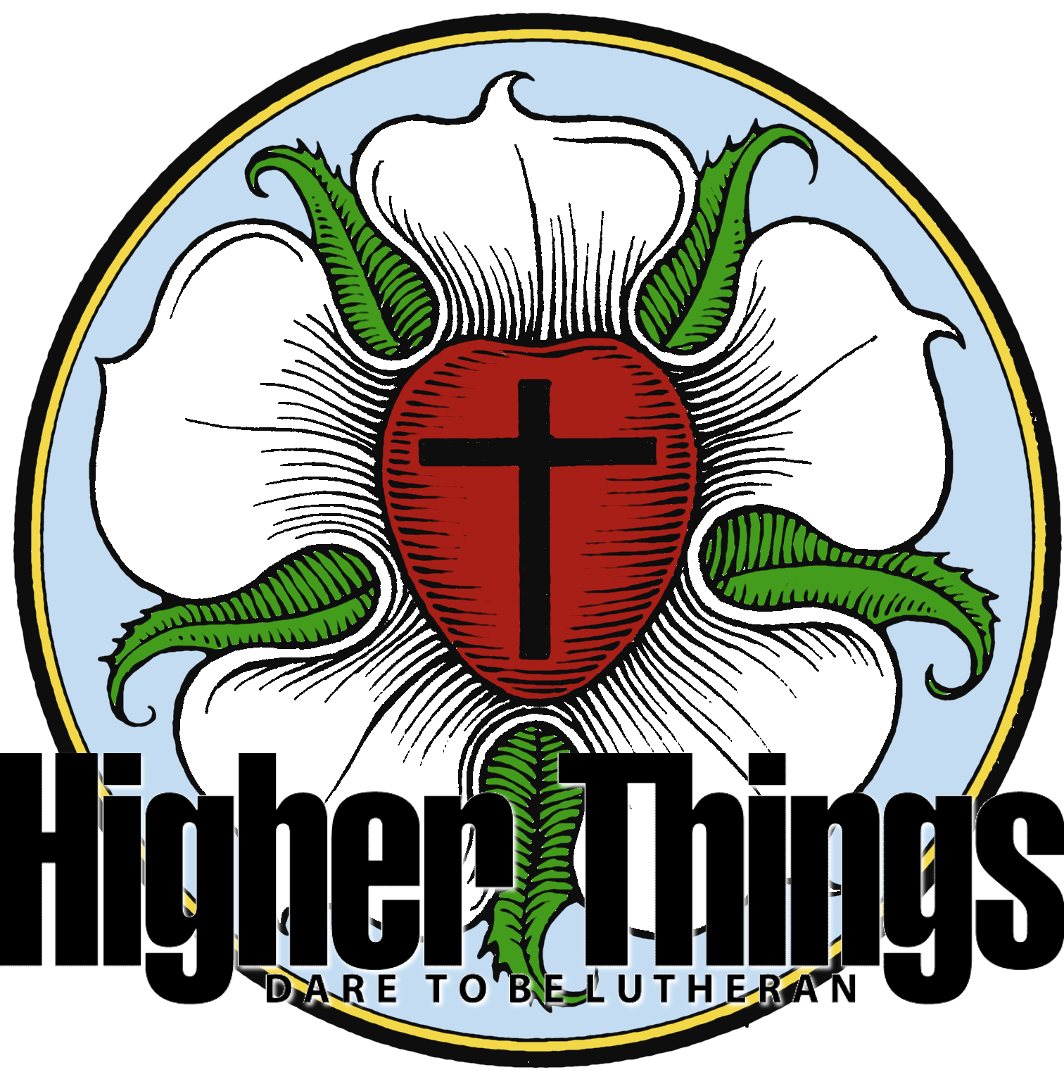 Higher Things Development Executive