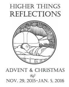 2015 Advent and Christmas Reflections Now Available!