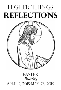 2015 Easter Reflections Now Available