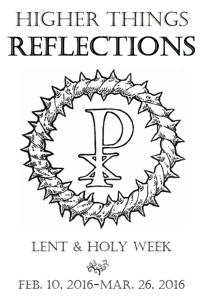 Lent 2016 Reflections Now Available