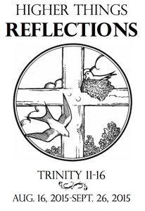 Trinity 11-16 Reflections Now Available