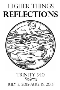2015 Trinity 5-10 Reflections Now Available